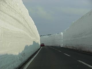 雪の回廊2