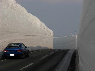 雪の回廊3