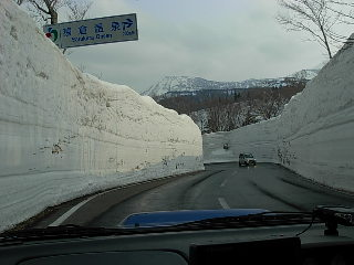 雪の回廊4