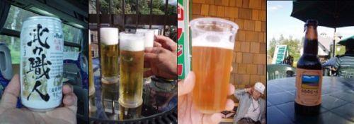 ご当地ビール大集合!