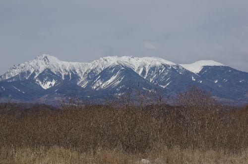 3月20日八ヶ岳