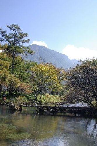 10月4日湯川
