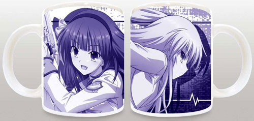 Angel Beats! マグカップ