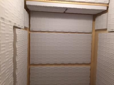 防音室の吸音ボード