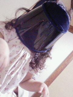 柚子マスク仕様