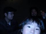 柚子とタイセイとコリ