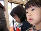 柚子と二葉の卒園式