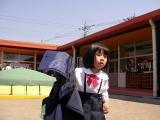 柚子入園式