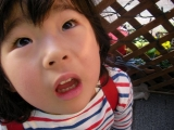 柚子in深谷