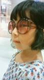 柚子の決め顔