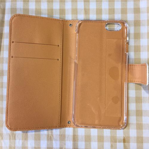 尾崎たえこ iPhone