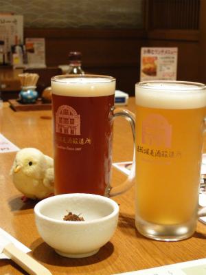 地ビールー