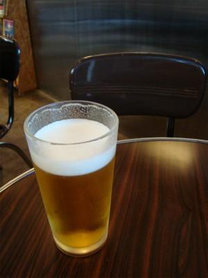 ビールっビールっ