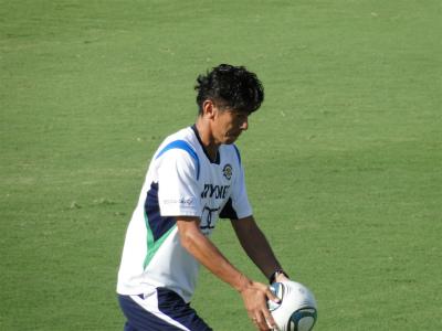 井原先生。