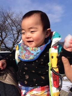 初雪一心.JPG