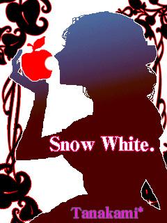 白雪姫(黒)