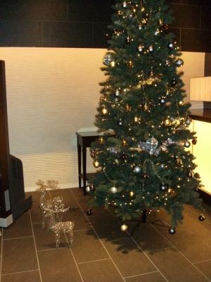 ラグナスウィートクリスマスツリー
