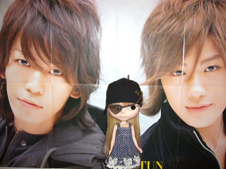 KAT-TUN與妳