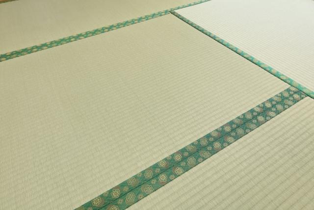 第4回 日本人なら大事にしたい!畳のリフォーム!画像