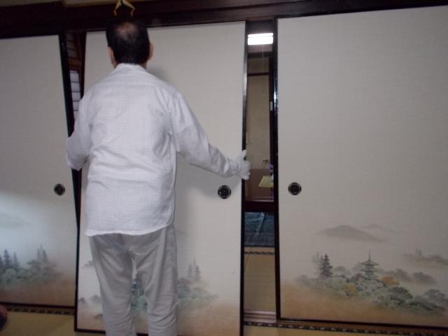 第10回 年末年始こそ!ふすま・障子・網戸のお掃除&張替えポイント画像