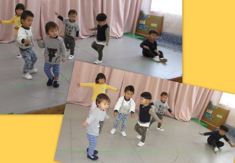 2017ぴ・みダンス
