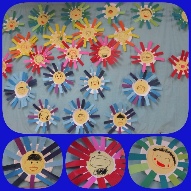 壁面装飾3