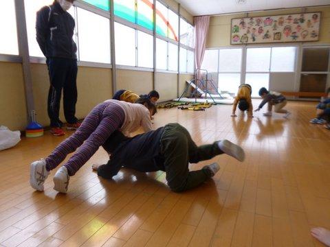 2020.2体操教室