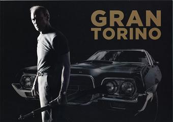 グラントリノ