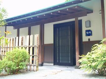 風の谷の庵〜瑠璃