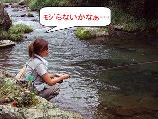 へら釣り・・