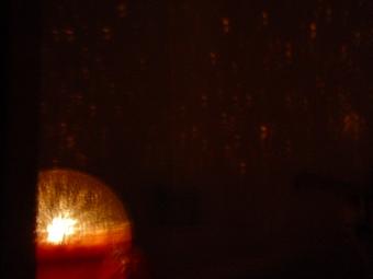 プラネタリウム…きれいに撮れない