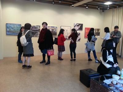 gallery tomo‐1