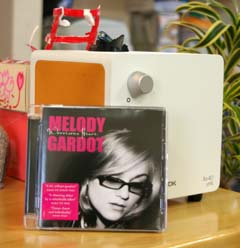 Melody Gardot/Worrisome Heart