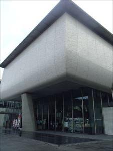愛媛県美術館20150131