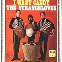 The Strangelovers - I Want Candy