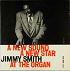 A New Sound, A New Star: Jimmy Smith at the Organ, Vol. 2 (The Champ)