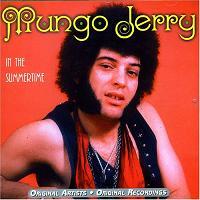 Mungo Jerry's Ray Dorset