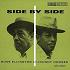Duke Ellington And Johnny Hodges Plus Others - Side By Side