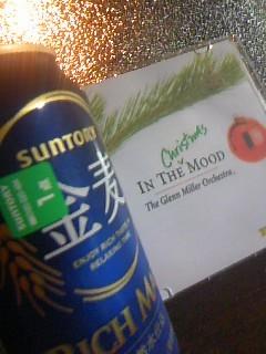 20111216 Glenn Miller Orchestra - In The Christmas Mood