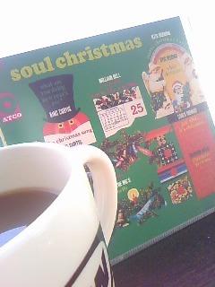 Atco Soul Christmas