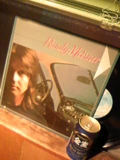 Randy Meisner - Randy Meisner 1978