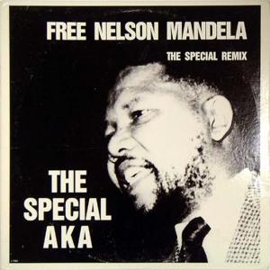 The Special AKA - Free Nelson Mandela