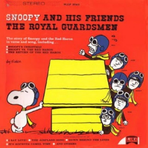 The Royal Guardsmen - Snoopys Christmas