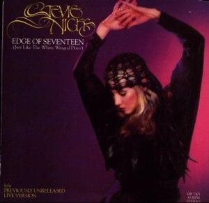 Stevie Nicks - Edge Of Sevente...