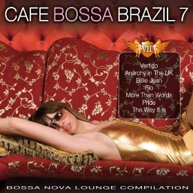 Cafe Bossa Brazil, Vol. 7