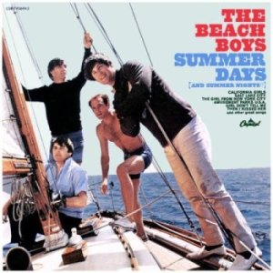 The Beach Boys - Summer Days And Summer Nights