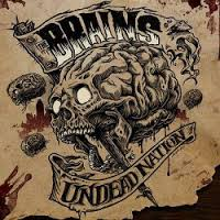 The Brains - Undead Nation