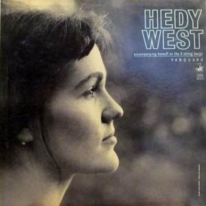Hedy West – Accompanying Herself On The 5 String Banjo