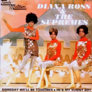 Diana Ross & The Supremes - Someday Well Be Together