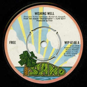 Free - Wishing Well